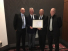 Gosnells Golf Club wins at the Golf Industry Awards Night