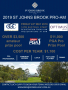 2019 St Johns Brook Pro AM – Get Involved