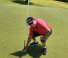 Congratulations John Cameron – Hole in One!